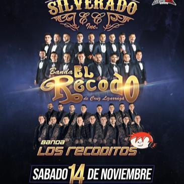 BANDA EL RECODO & LOS RECODITOS