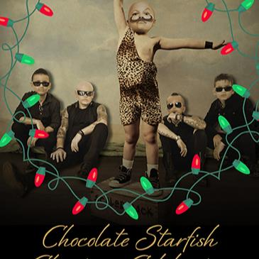 Chocolate Starfish Christmas Celebration-img