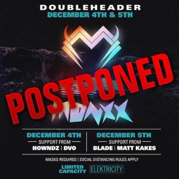 MONXX (NIGHT 2) - Postponed to TBA: Main Image