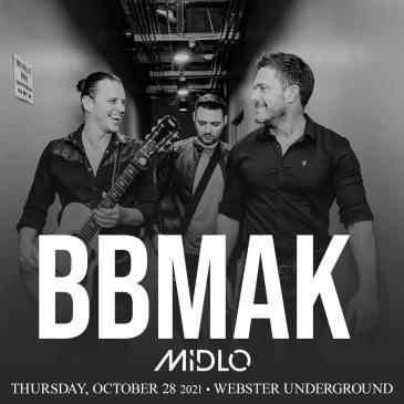 BBMAK: Main Image