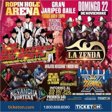 SUPER JARIPEO NORTENO: Main Image