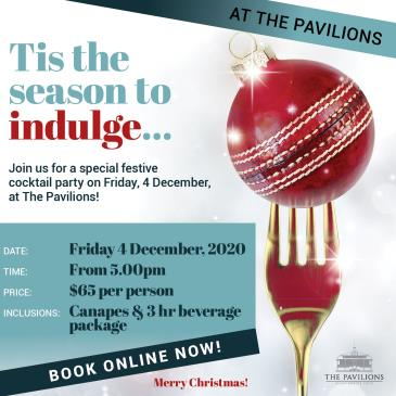 Members Christmas Party at The Pavilions-img