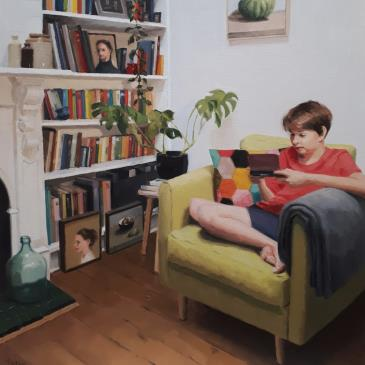 Online Demonstration - Fiona O'Byrne-img