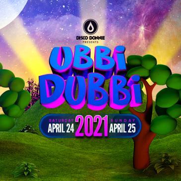 Ubbi Dubbi 2021 Shuttles: Main Image