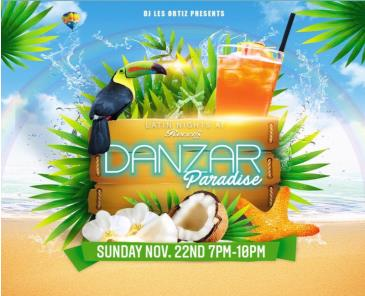 DANZAR Latin Sundays: Main Image