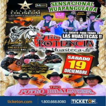 HUASTECO FEST: Main Image