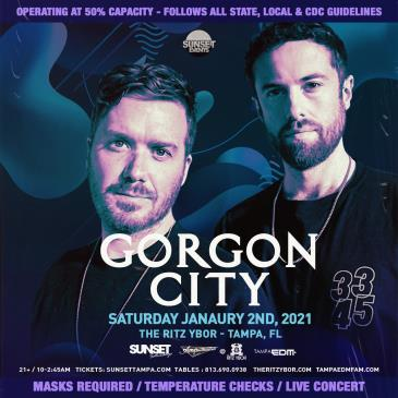 Gorgon City - TAMPA-img