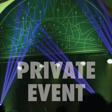 Private Event: