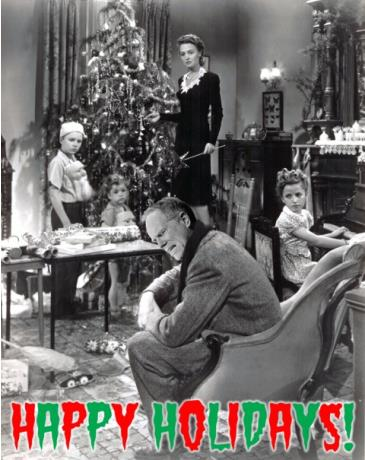 Loudon Wainwright III - Christmas Show: Main Image