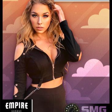 HALIENE at Empire Garage-img