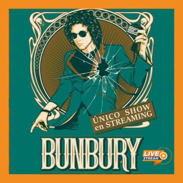 ENRIQUE BUNBURY: Main Image
