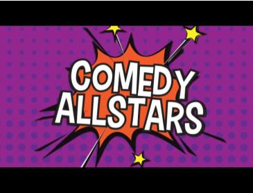 BonkerZ Comedy Allstars 2 for 1 Seats Sold Out: Main Image