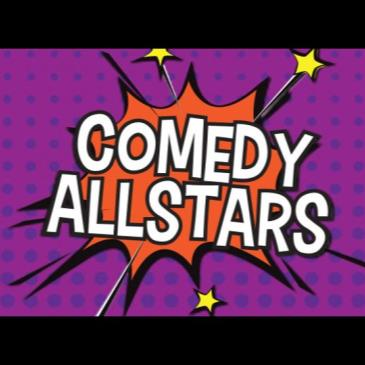 BonkerZ Comedy Allstars 2 for 1 Seats-img