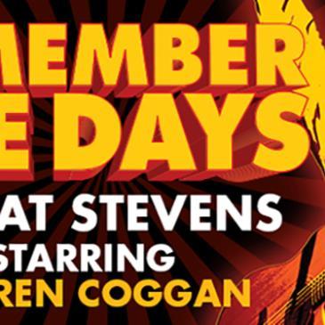 Remember The Days of Cat Stevens-img