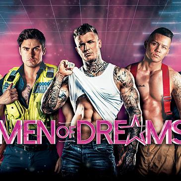 Men of Dreams