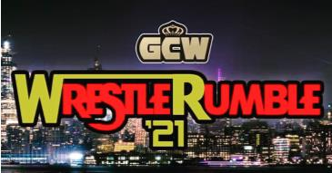 GCW WrestleRumble '21: Main Image