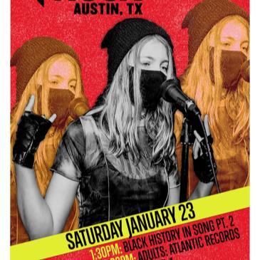 "School of Rock Austin presents ""Rock 101 - Group 2""-img"