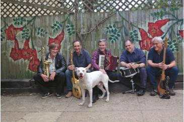 Ben Vaughn Quintet: