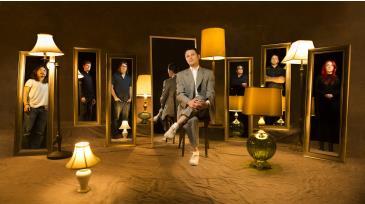 Start Making Sense: Talking Heads Tribute- POSTPONED: Main Image