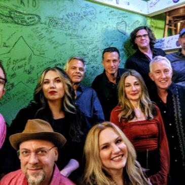 Reckless Daughter: The Celebration of Joni Mitchell-img