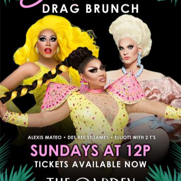 BOTTOMLESS DRAG BRUNCH-img