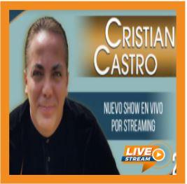 TEST-CRISTIAN CASTRO: Main Image