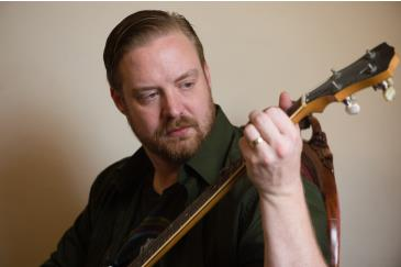 WCL House Concerts with TJ McGlinchey: Main Image