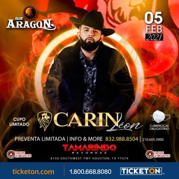 CARIN LEON EN HOUSTON