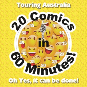 BONKERZ PRESENTS 20 COMICS IN 60 MINS 7pm-img