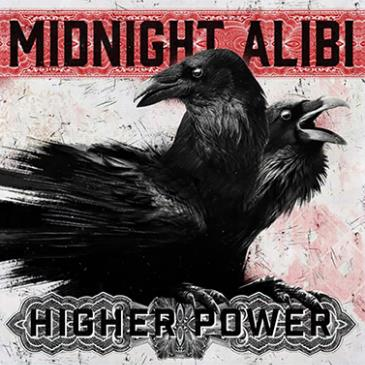 Midnight Alibi - Launch of Higher Power Music-img