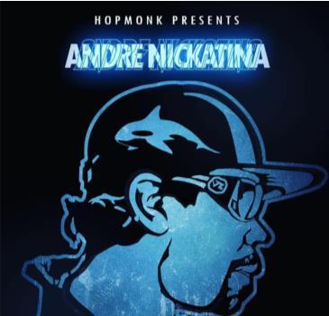 Andre Nickatina: