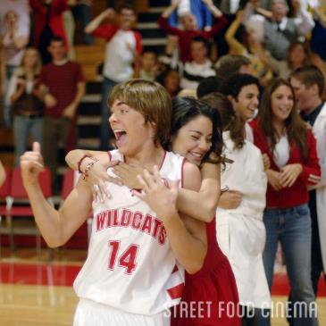 High School Musical: Main Image