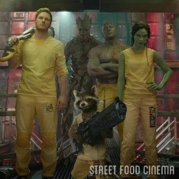 Guardians of the Galaxy: Main Image