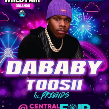 DaBaby & Toosii- Orlando, FL-img