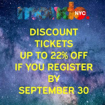 Mondo.NYC 2021 BUSINESS CONFERENCE & SHOWCASE MUSIC FESTIVAL: