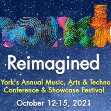 Mondo.NYC 2021 BUSINESS CONFERENCE & SHOWCASE MUSIC FESTIVAL-img