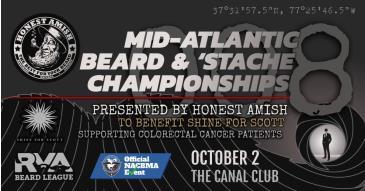 Mid-Atlantic Beard & 'Stache Championships 008: Main Image
