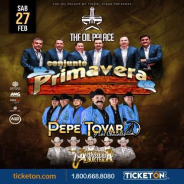CONJUNTO PRIMAVERA , TYLER,TX