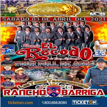 EL RECODO Y RANCHO BARRIGA: Main Image