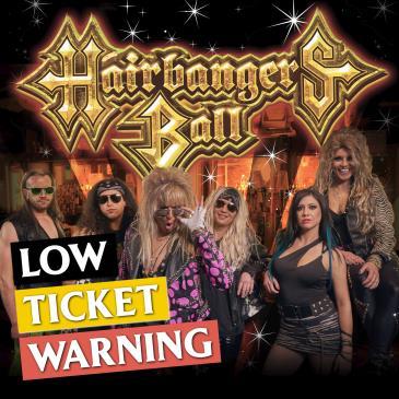 Hairbanger's Ball: Main Image