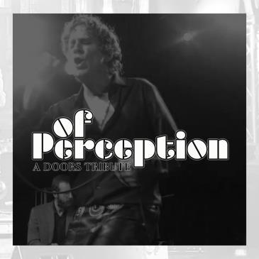 The Doors Tribute - Of Perception: Main Image