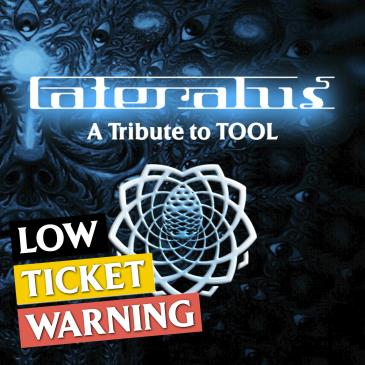 TOOL Tribute - Lateralus: Main Image