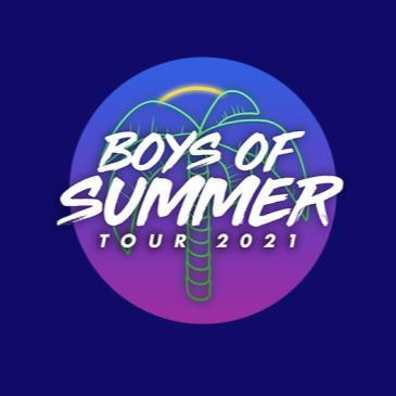 Boys of Summer Tour 2021-img
