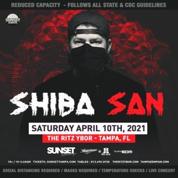 Shiba San - Tampa: Main Image