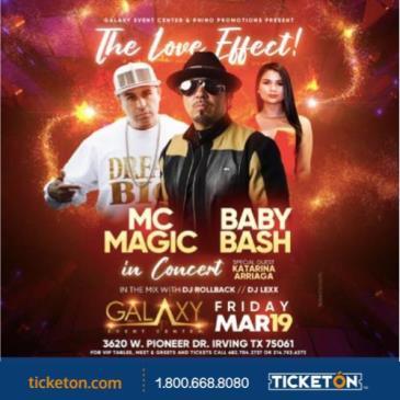 MC MAGIC Y BABY BASH