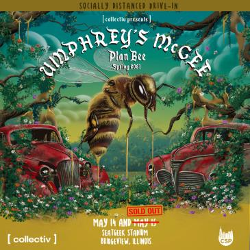 May 15 - Umphrey's McGee LIVE - Night #2-img