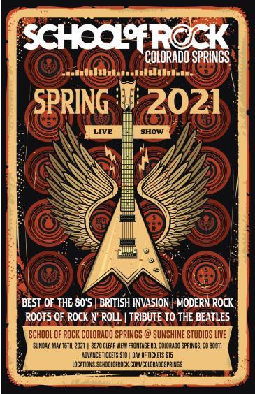 School Of Rock:
