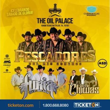 LOS PESCADORES , TYLER TX