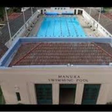 Manuka Pool: Architecture and Heritage-img