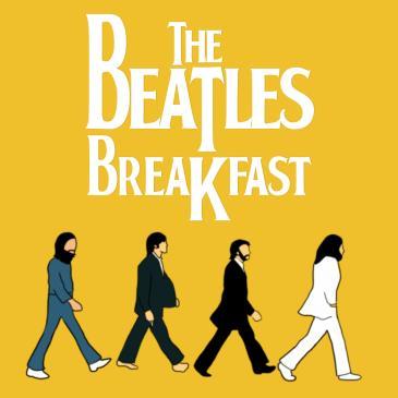 The Beatles Breakfast: Main Image
